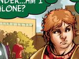 Wallace Jackson (Earth-616)