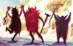 Wilder Men (Earth-616) from Weirdworld Vol 2 3 001