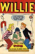 Willie Comics Vol 1 18