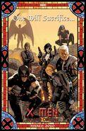 X-Men Second Coming Teaser 2