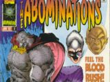 Abominations Vol 1 2