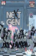 Age of X-Man Nextgen Vol 1 1
