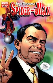 Amazing Spider-Man Vol 1 599 70s Decade Variant
