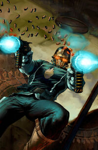 Annihilation Conquest - Starlord Vol 1 1 Textless