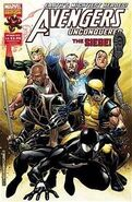 Avengers Unconquered Vol 1 15
