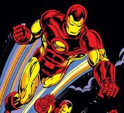 Bethany Cabe (Earth-616) from Iron Man Vol 1 300