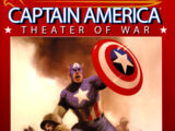 Captain America Theater of War: America the Beautiful Vol 1 1