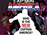 Captain America Vol 7 25