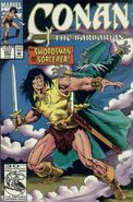 Conan the Barbarian Vol 1 257