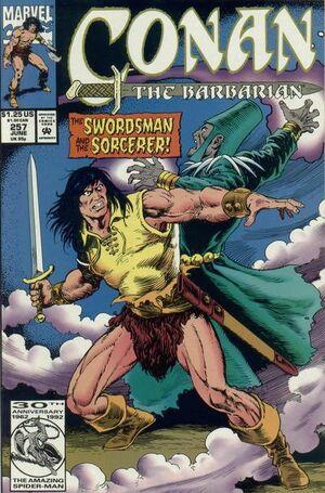 Conan the Barbarian Vol 1 257