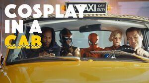 Cosplay in a Cab Season 1 5