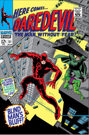 Daredevil Vol 1 31