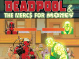 Deadpool & the Mercs for Money Vol 2 2