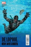 Deadpool Merc with a Mouth Vol 1 12