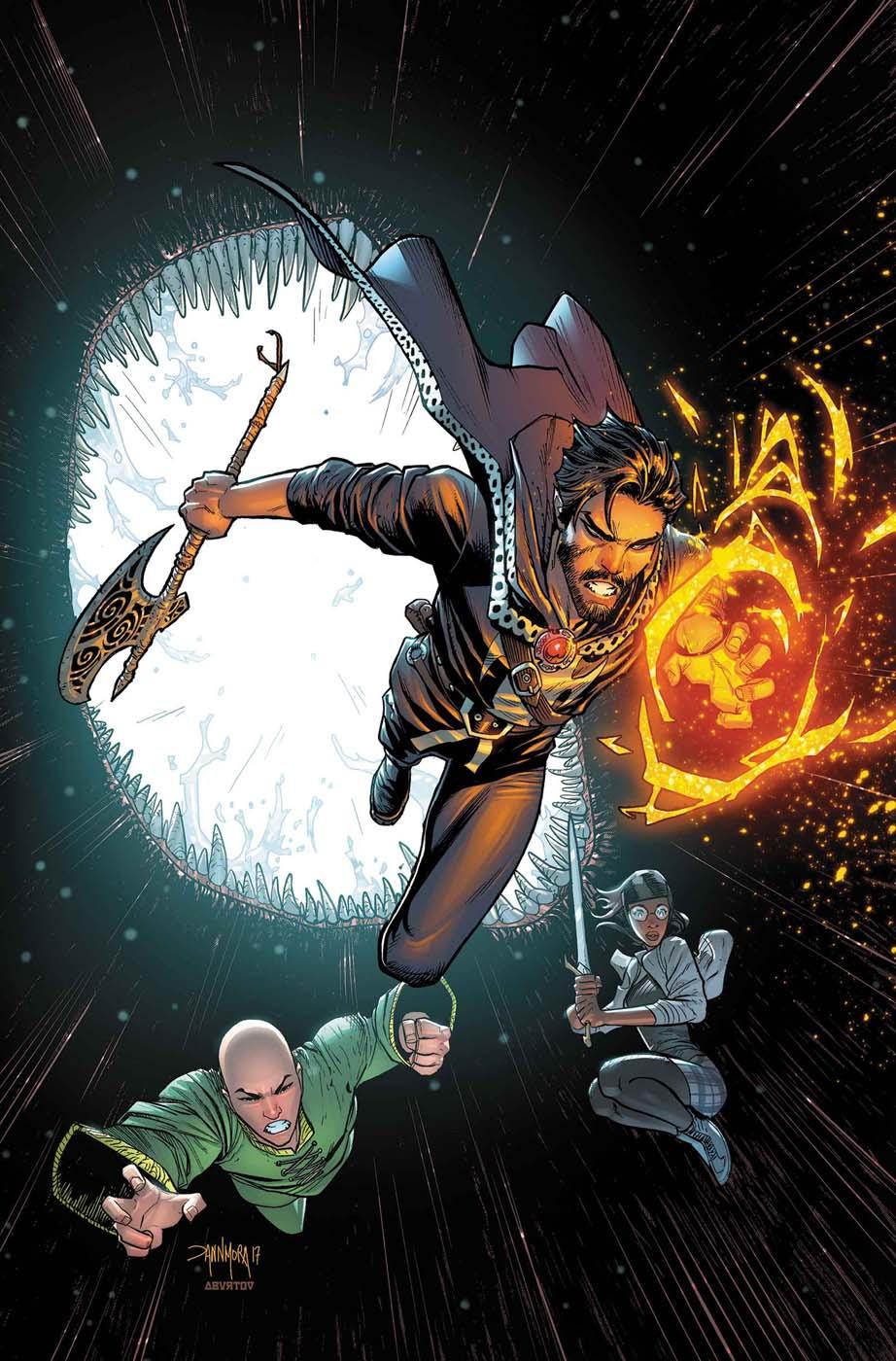 Arbeitsplatz chaos comic  Stephen Strange (Earth-616) | Marvel Database | FANDOM powered by ...