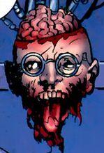 Elihas Starr (Earth-91126) Marvel Zombies Return Vol 1 5