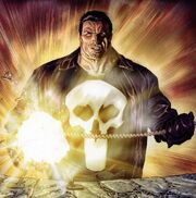 Frank Castle (Earth-200111) from Punisher Vol 7 1 001