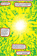 Galan (Earth-616) and Sixth Cosmos (Multiverse) from Super-Villain Classics Vol 1 1 001
