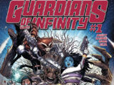 Guardians of Infinity Vol 1 1