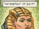 Hatshepsut (Earth-616)