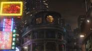 Hong Kong Sanctum from Doctor Strange (film) 001
