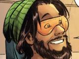 Hopper (Stark Industries) (Earth-616)