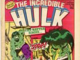 Hulk Comic (UK) Vol 1 60