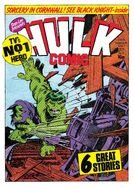 Hulk Comic (UK) Vol 1 9