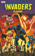 Invaders Classic Vol 1 2