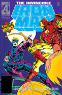 Iron Man Vol 1 323