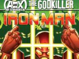 Iron Man Vol 5 7