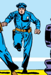 Irv (Earth-616) from Amazing Spider-Man Vol 1 18 001