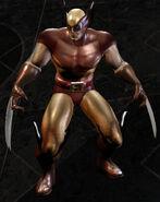 James Howlett (Earth-6109) from Marvel Ultimate Alliance 002