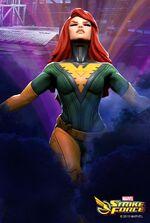 Jean Grey (Earth-TRN670) from Marvel Strike Force 001