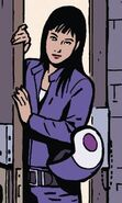 Katherine Bishop (Earth-616) from Hawkeye Vol 4 3 005
