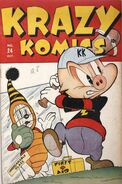 Krazy Komics Vol 1 24