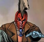 Magnus (Earth-20329) from X-Treme X-Men Vol 2 2 001
