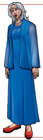 Margaret Carter (Earth-616) from Captain America America's Avenger Vol 1 1 001