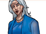 Margaret Carter (Earth-616)