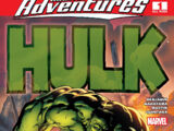 Marvel Adventures: Hulk Vol 1 1