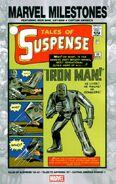 Marvel Milestones Vol 1 1