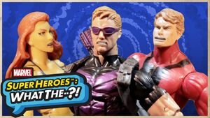 Marvel Super Heroes- What The--?! Season 1 36