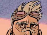 Mech (Earth-616)