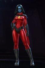 Minn-Erva (Earth-TRN012) from Marvel Future Fight 001