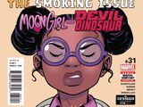Moon Girl and Devil Dinosaur Vol 1 31