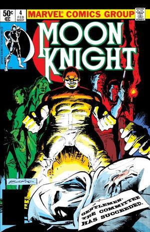 Moon Knight Vol 1 4