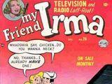 My Friend Irma Vol 1 26