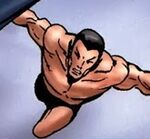 Namor McKenzie (Earth-10333) from Nova Vol 4 33 001