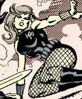 Natalia Romanova (Earth-374) from Avengers Vol 1 374 0001
