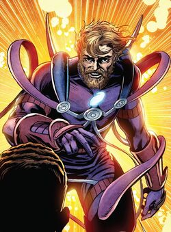 Nathaniel Richards (Earth-616) from Fantastic Four Vol 1 588
